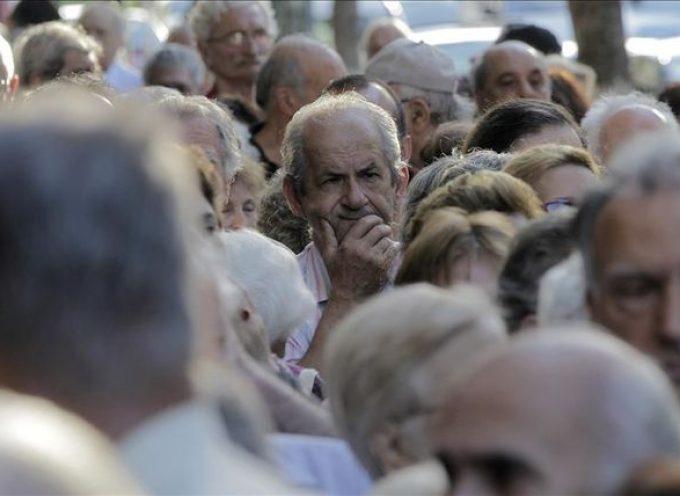 Vilafranca del Penedés ofrecerá trabajo a mayores de 60 años que necesiten cotizar para la jubilación