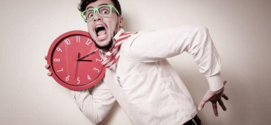 4 consejos para mantener la salud al trabajar