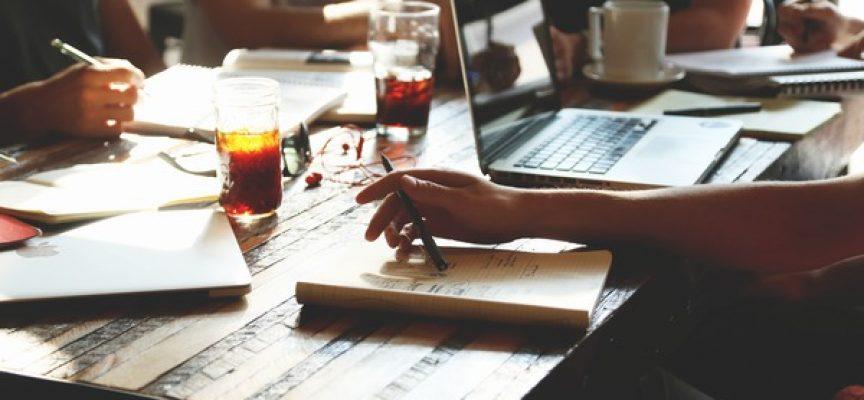 5 hábitos para ser más eficientes como emprendedores