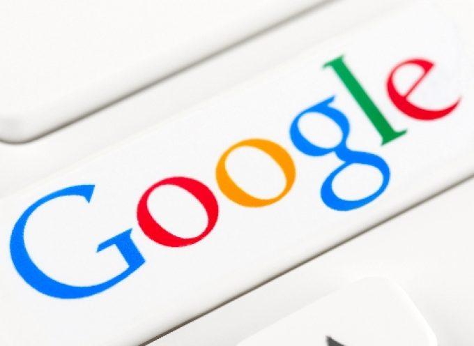 Busca ofertas en Google