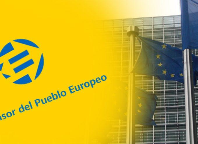 ¿Quieres hacer prácticas en la Oficina del Defensor del Pueblo de Europa? Hasta el 31/08/2016
