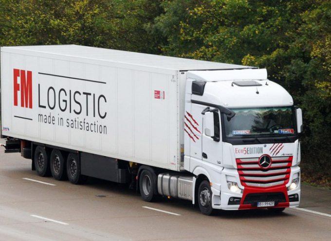 FM Logistic creará 100 nuevos empleos en su planta de Illescas