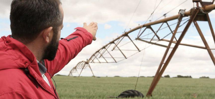BQ pone en marcha un proyecto para mejorar la productividad del sector agrícola con soluciones tecnológicas open source