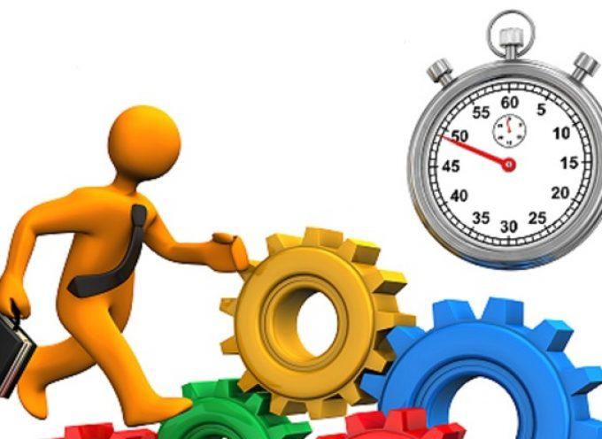 5 consejos para mejorar la productividad de tu plantilla