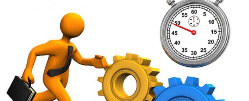 6 formas de aumentar tu productividad gestionando tu energía, no tu tiempo