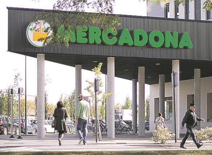 Vacantes de empleo en Mercadona para próxima apertura en Gernika-Lumo