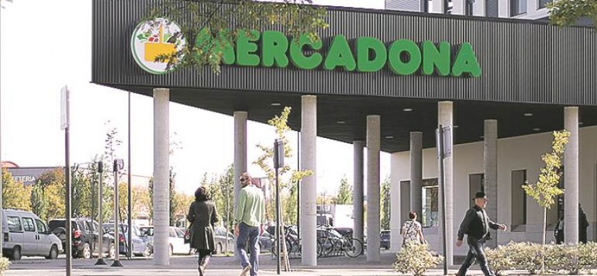 Vacantes de empleo de Mercadona en Euskadi: Logística y Tiendas