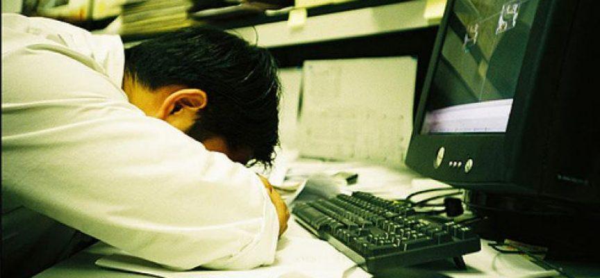 10 cosas ilegales que no puedes hacer en el trabajo