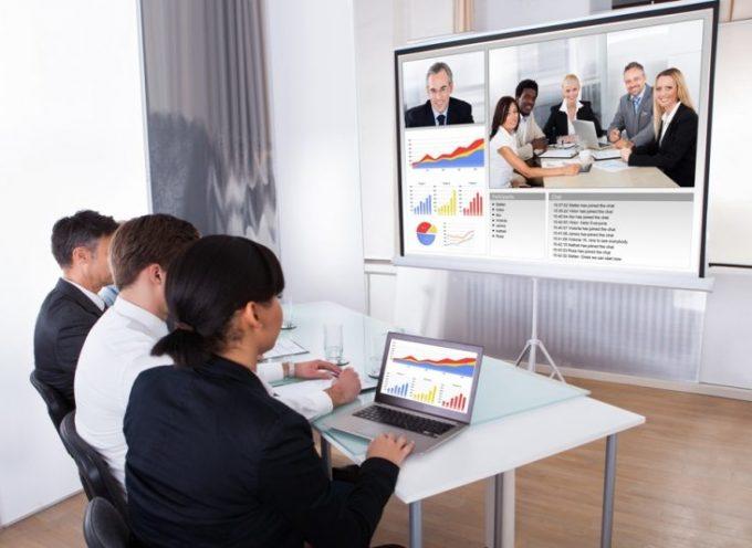 Análisis comparativo: 5 herramientas de videoconferencia para la Formación en Red