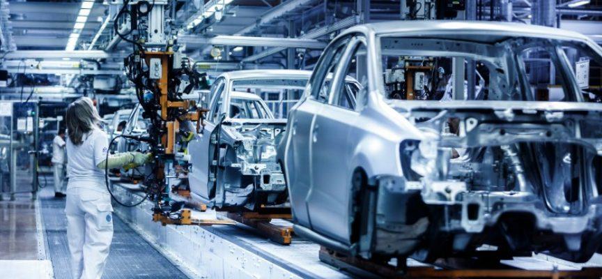 EL SECTOR DE COMPONENTES PARA AUTOMOCIÓN AUMENTÓ UN 8% LA FACTURACIÓN Y CREÓ 8.000 EMPLEOS EN 2015