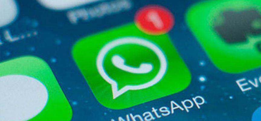 Diez reglas no escritas para chatear por WhatsApp con tu jefe