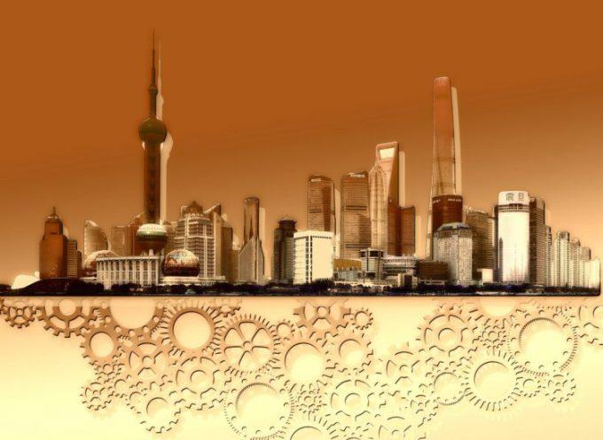 El engranaje oculto de las ciudades inteligentes