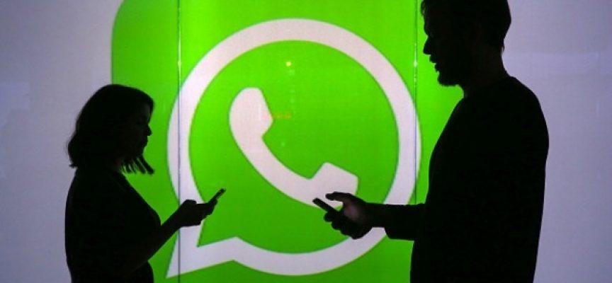 WhatsApp permite videollamadas con hasta 4 usuarios a la vez