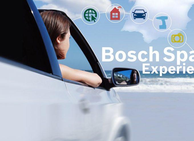 Bosch ofrece 50 puestos de Formación Profesional Dual. Plazo 14/10/2016