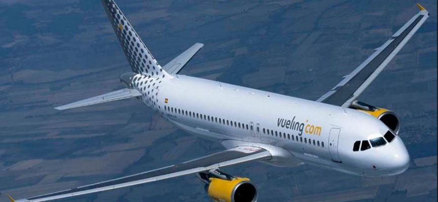 La nueva base de Vueling en Tenerife va a crear entre 200 y 300 empleos