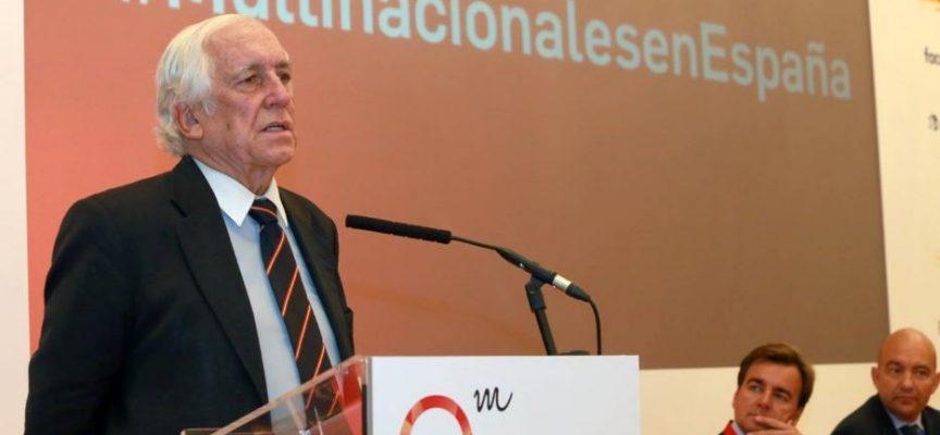 Las multinacionales extranjeras emplean a 3 millones de personas en España