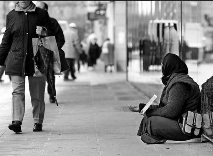 Al Filo de la Pobreza