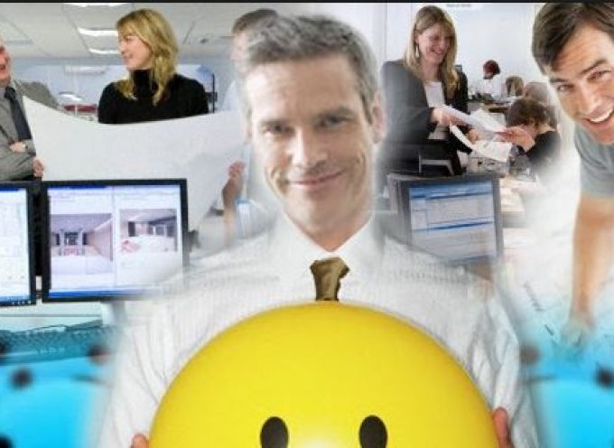 Murcia. 544 profesionales podrán seleccionar personal a través de 'e-currículum'