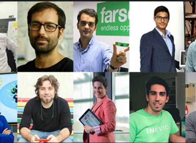 Las 10 compañías más innovadoras según MIT Technology Review