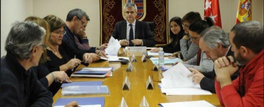 La Agencia de Colocación de Móstoles ha activado su plan de prospección empresarial 2016