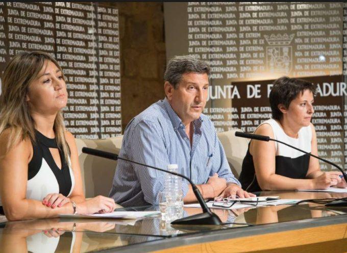 Acuerdos para mejorar la empleabilidad de 1.000 extremeños