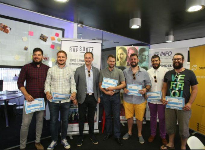 26 proyectos que crearán 1.623 puestos de trabajo en Murcia