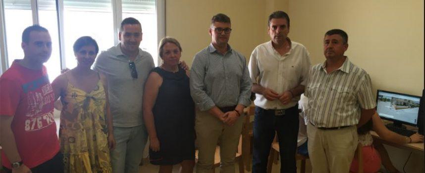 Jaén contratará dinamizadores en los centros rurales de internet