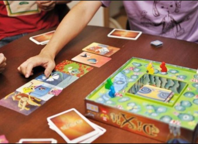 15 juegos de mesa educativos que deberían estar en todas las clases
