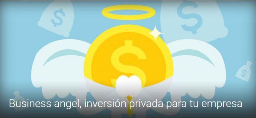 Business angel, inversión privada para tu empresa
