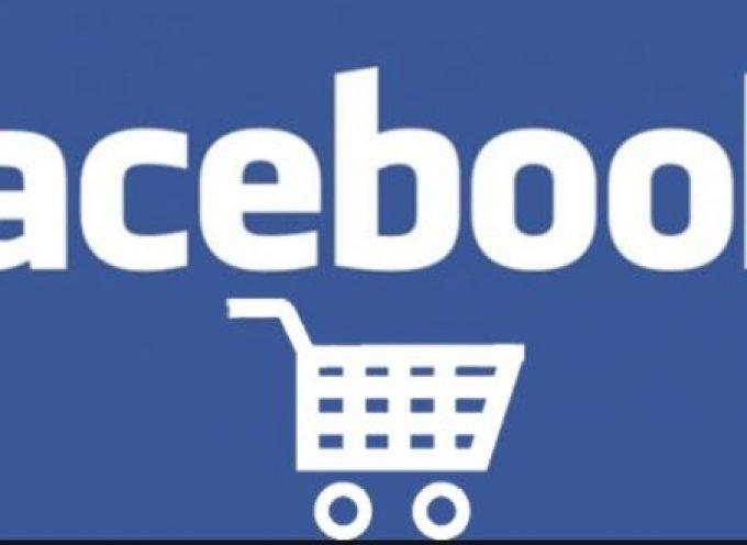 Vende más con Facebook