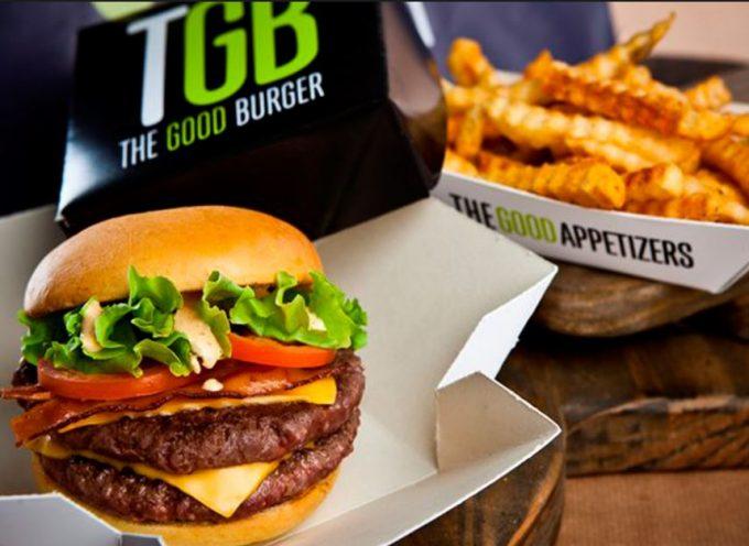 The Good Burger tiene previsto crear puestos de trabajo en España