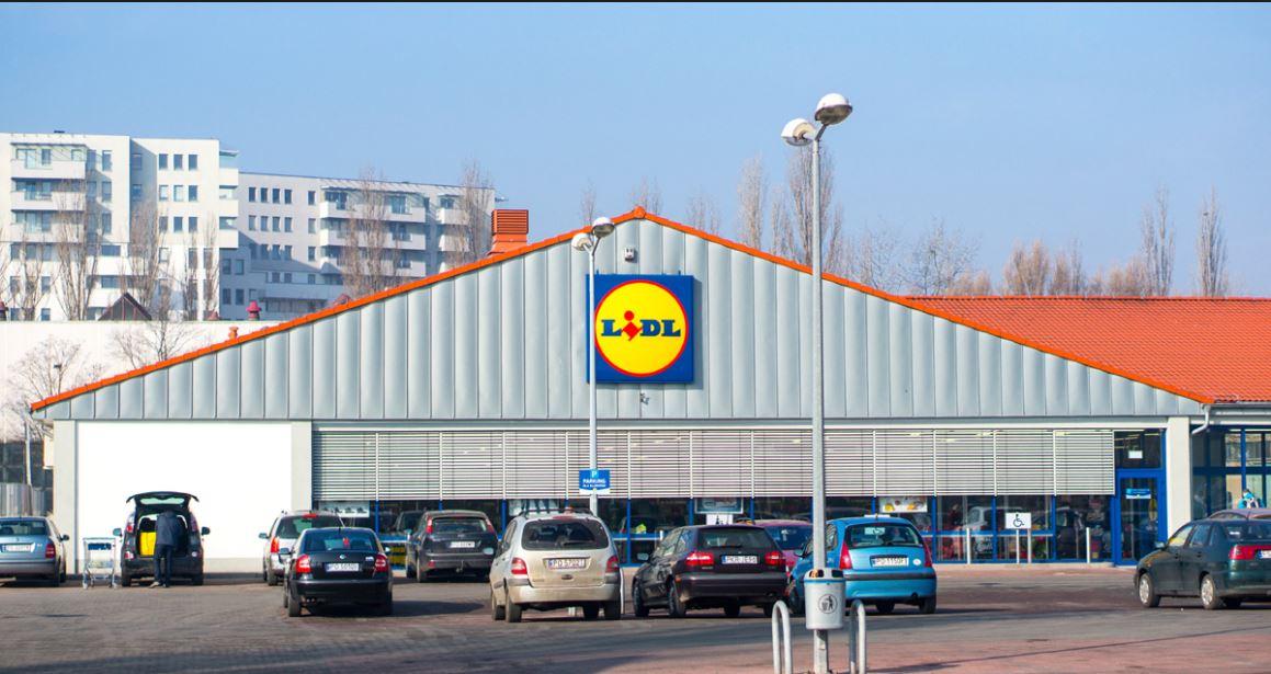 Lidl crear 275 empleos en su nueva plataforma log stica for Lidl alcala de henares catalogo