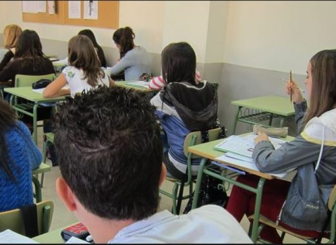 Madrid otorgará becas de FP a 11.000 estudiantes el próximo curso