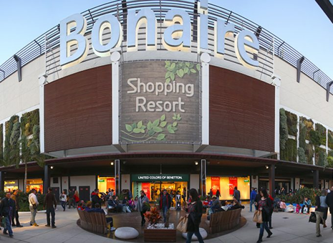 Más de 80 ofertas de trabajo activas en el Centro Comercial Bonaire