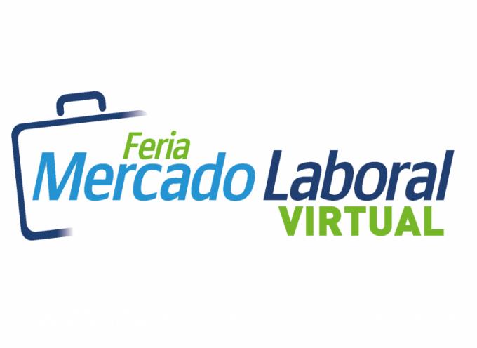 VI Feria Mercado Laboral Virtual. Del 14 al 24 de octubre de 2016