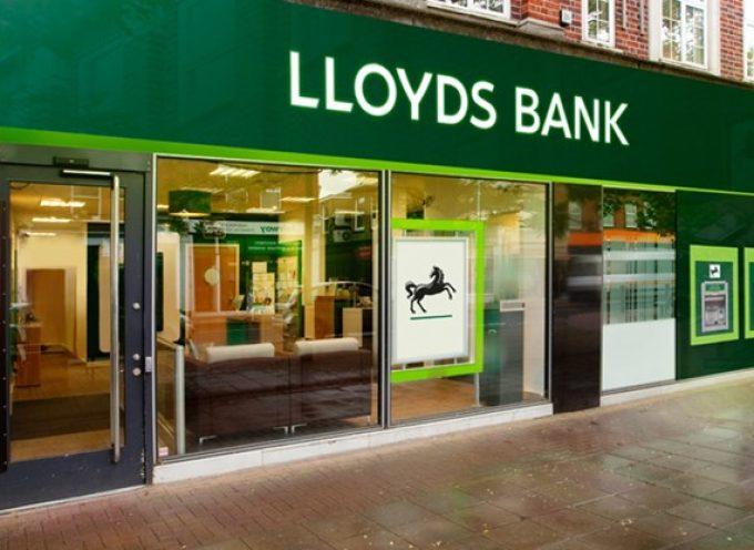 Lloyd's despedirá a 3.000 personas por el Brexit