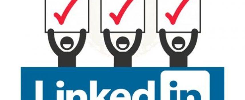 Cómo evaluar la fortaleza del Perfil Linkedin