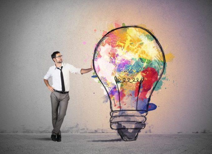 CÓMO DESARROLLAR LA CREATIVIDAD ▷ 15 ESTRATEGIAS PARA CONVERTIRTE EN UNA FUENTE INAGOTABLE DE IDEAS
