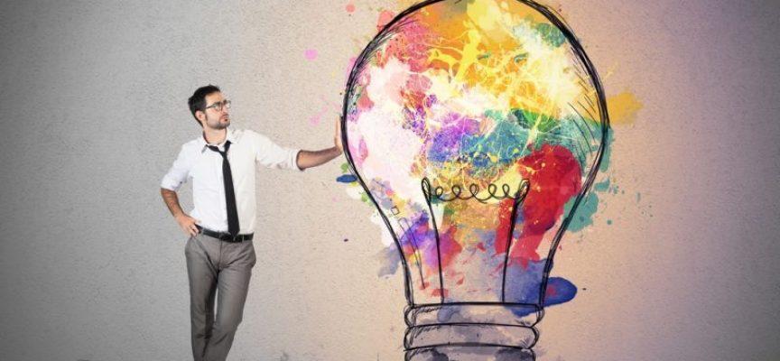 5 claves para fomentar el pensamiento creativo entre emprendedores y profesionales