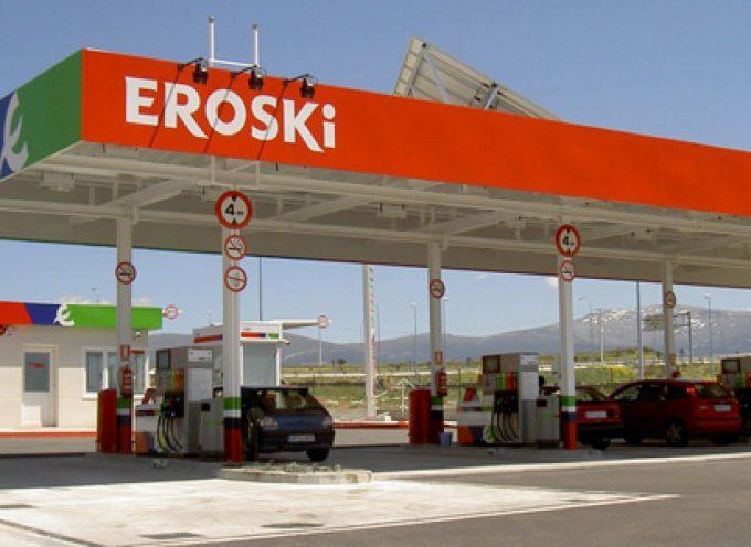 Eroski generará empleo con la apertura de 19 gasolineras y nuevos supermercados
