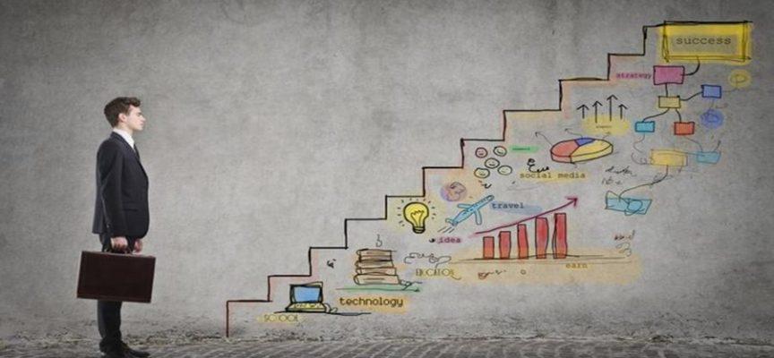 12 fórmulas para cultivar el espíritu emprendedor