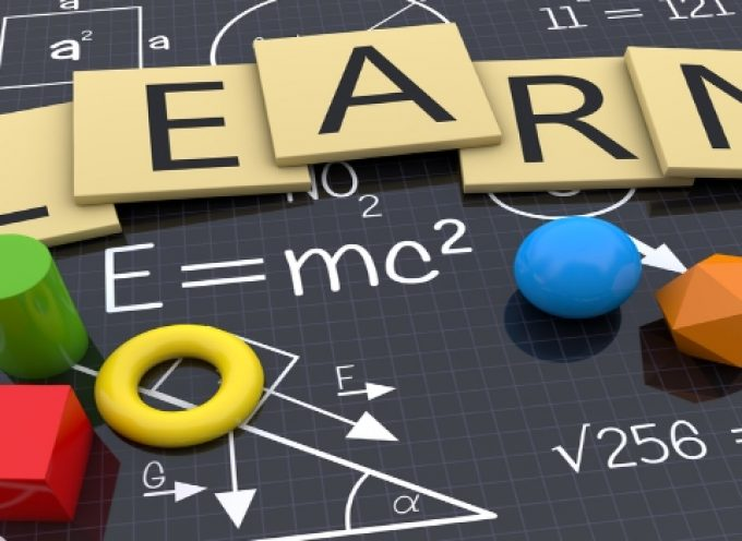 5 charlas TED de Matemáticas para inspirar