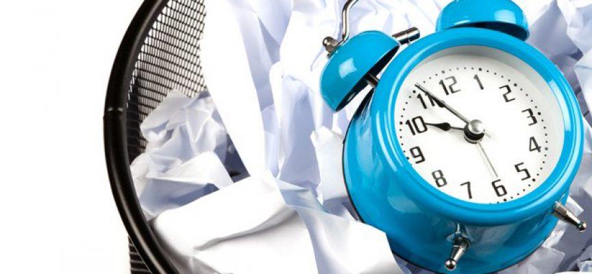 4 estrategias eficaces de gestión del tiempo para autónomos