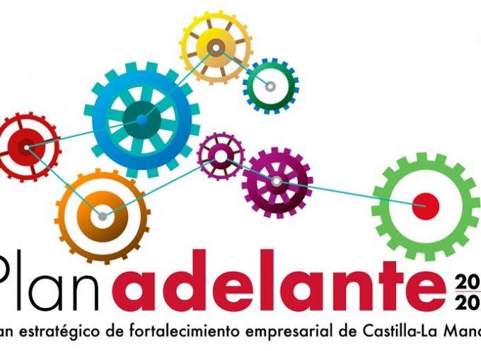 Más de 22 millones de euros para apoyar a desempleados y pymes en Castilla-La Mancha