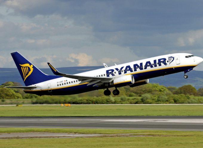 Ryanair selecciona tripulantes de vuelo en varias localidades españolas