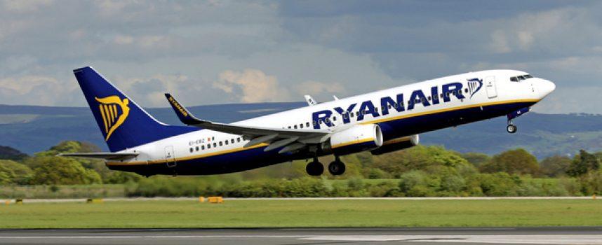 Ryanair generará 265 empleos en Sevilla