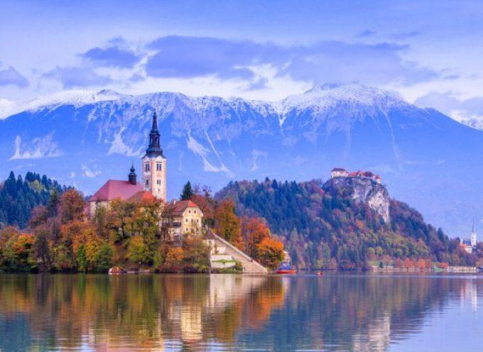 Guía para trabajar en Eslovenia