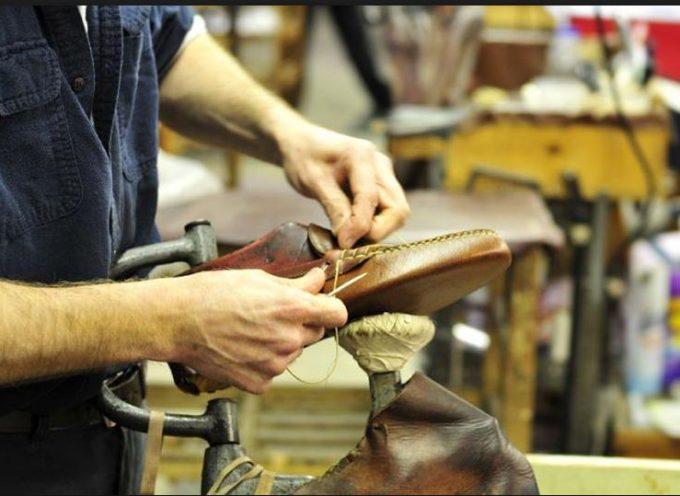 Alertan de las condiciones laborales en Europa del Este de los trabajadores del calzado