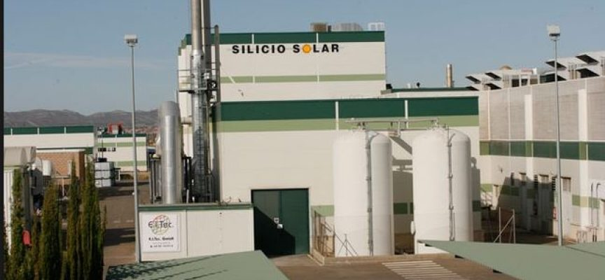 En otoño puede iniciarse la selección de personal para trabajar en la antigua Silicio Solar de Puertollano