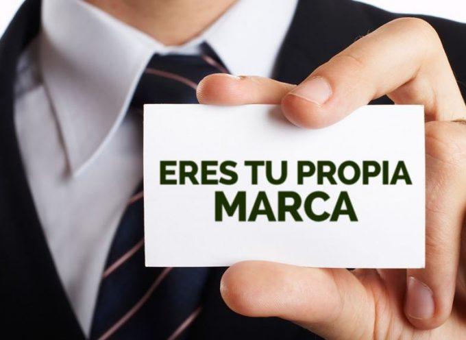 REBRANDING PERSONAL: REINVENTA TU MARCA PERSONAL CON ÉXITO